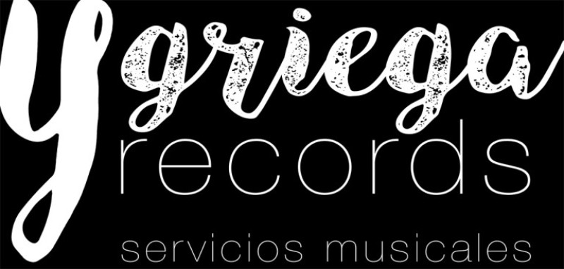"""Y Griega Records """"Servicios Musicales"""""""