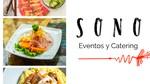 Sono Eventos y Catering