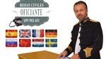 Empresa de Maestros de Ceremonias, Oficiantes y Presentadores en Málaga Oficiante de bodas Antonio