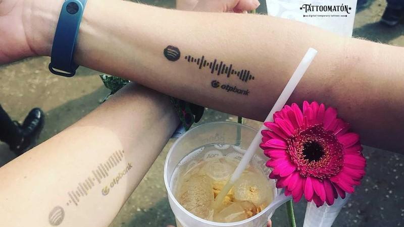 Tattoomatón (tatuajes digitales temporarios)