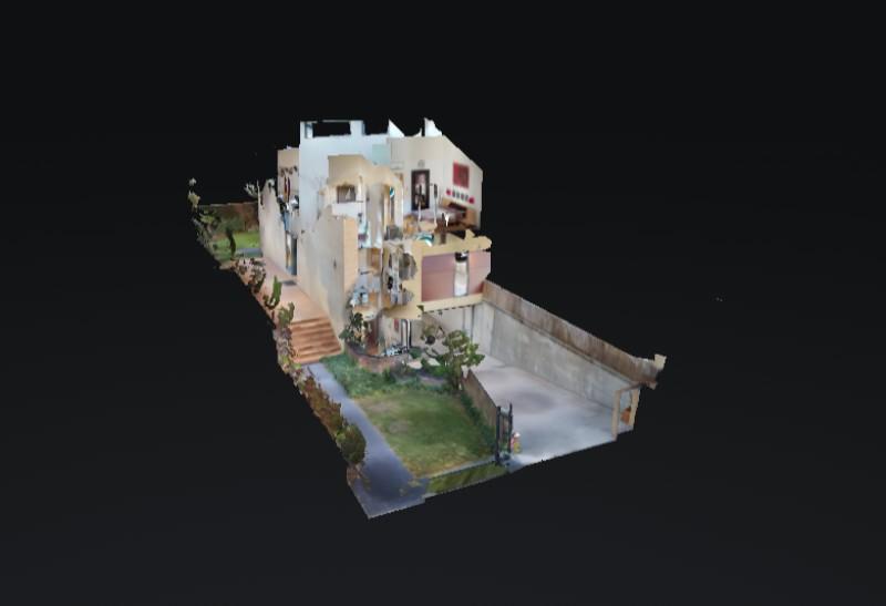 Visita Virtual 3D de Viviendas