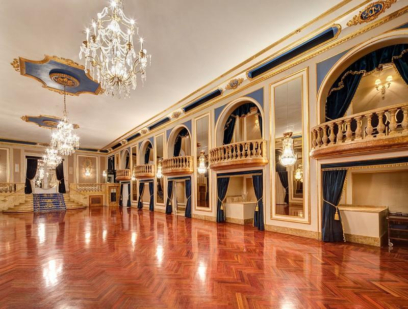Salon Imperial