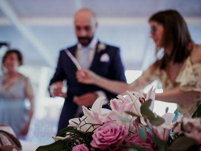 Sueños y Ceremonias presta servicio en la subcategoría de Maestros de Ceremonias, Oficiantes y Presentadores en Murcia