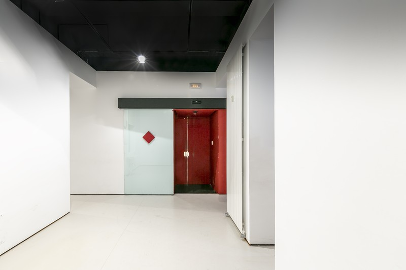 hall - entrada