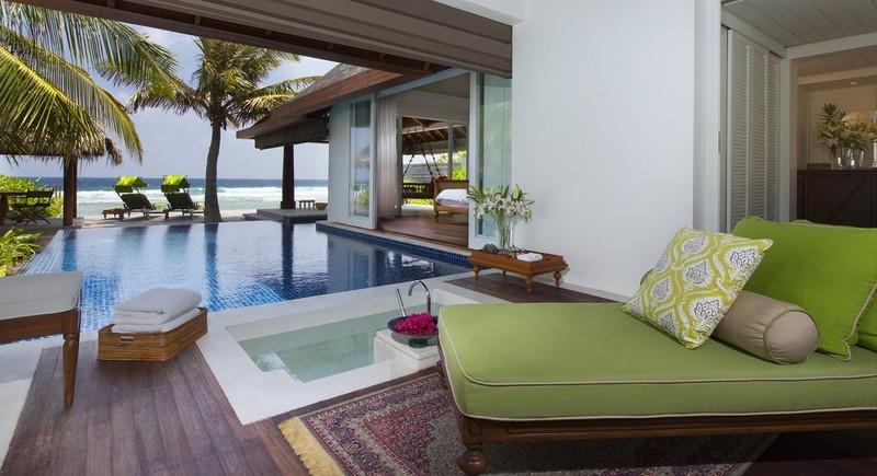 Naladhu Maldives - Ocean House