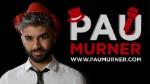 Empresa de Monologuistas, cómicos y humoristas  en Barcelona Pau Murner Show