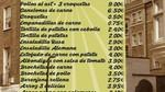 Pollito Caserito  catering