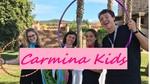 Empresa de Animadores infantiles en Barcelona Carmina Kids