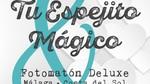 Empresa de Fotomatón y Photocall en Málaga Tu espejito mágico