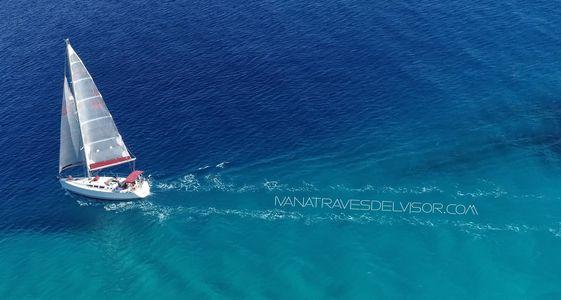 ivanatravesdelvisor presta servicio en la subcategoría de Video y fotografía con drones en Santa Cruz de Tenerife