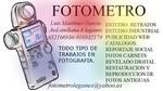 Foto-Estudio Fotometro