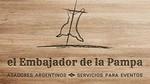 El Embajador de la Pampa