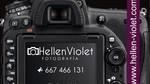 Empresa de Video y fotografía con drones en Madrid Hellen Violet Fotografía