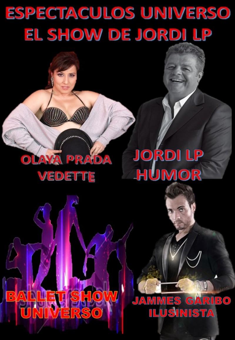 EL HUMOR DE JORDI PL