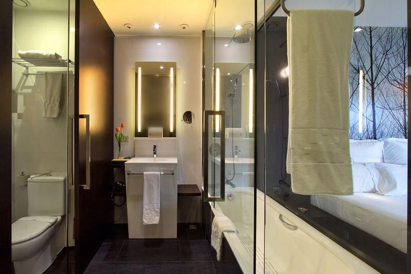 Baño Confort y Executive