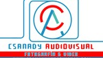 Csanady audiovisual
