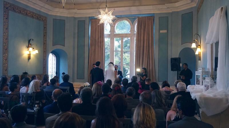 Maestro de ceremonias bodas civiles Malaga
