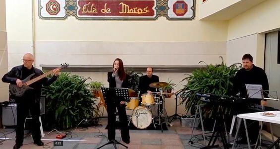 FUN JAZZ PROJECT presta servicio en la subcategoría de Grupos de Jazz en Valencia