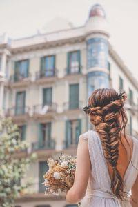 Sempiterna Weddings & Events presta servicio en la subcategoría de Wedding planner en Barcelona