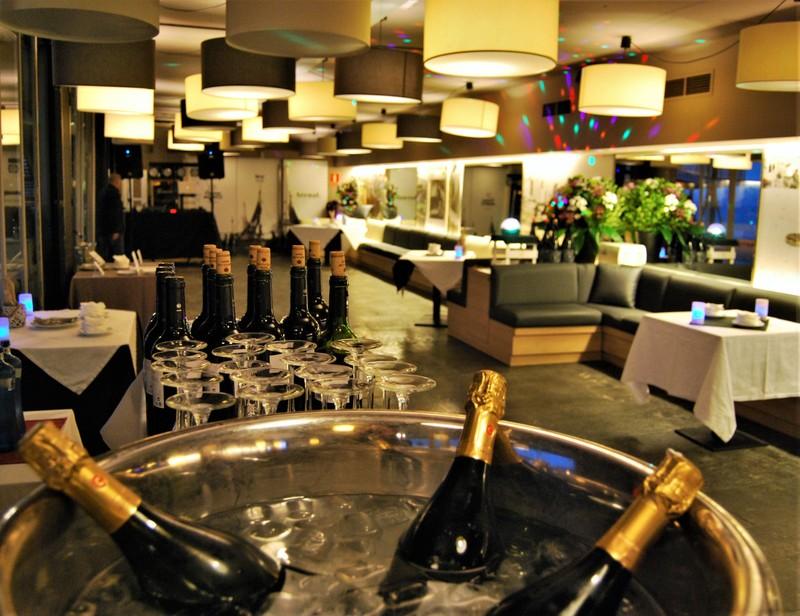 Arenal Restaurant - Ideal para eventos