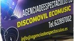 DISCOMOVIL ECOMUSIC