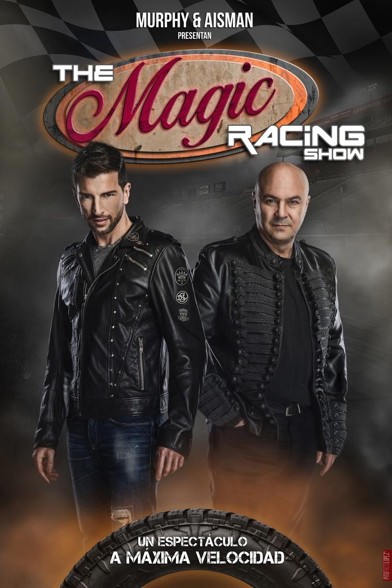 Magic Racing Show