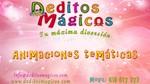 Empresa de Animadores infantiles en Valencia Deditos Mágicos