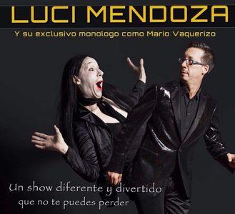 Luci Mendoza presta servicio en la subcategoría de Monologuistas, cómicos y humoristas  en Valencia
