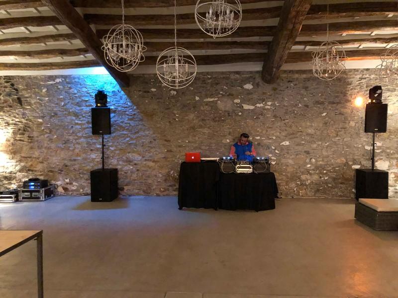 Alquiler sonido e iluminacion, creacion y produccion de eventos en Barcelona e I