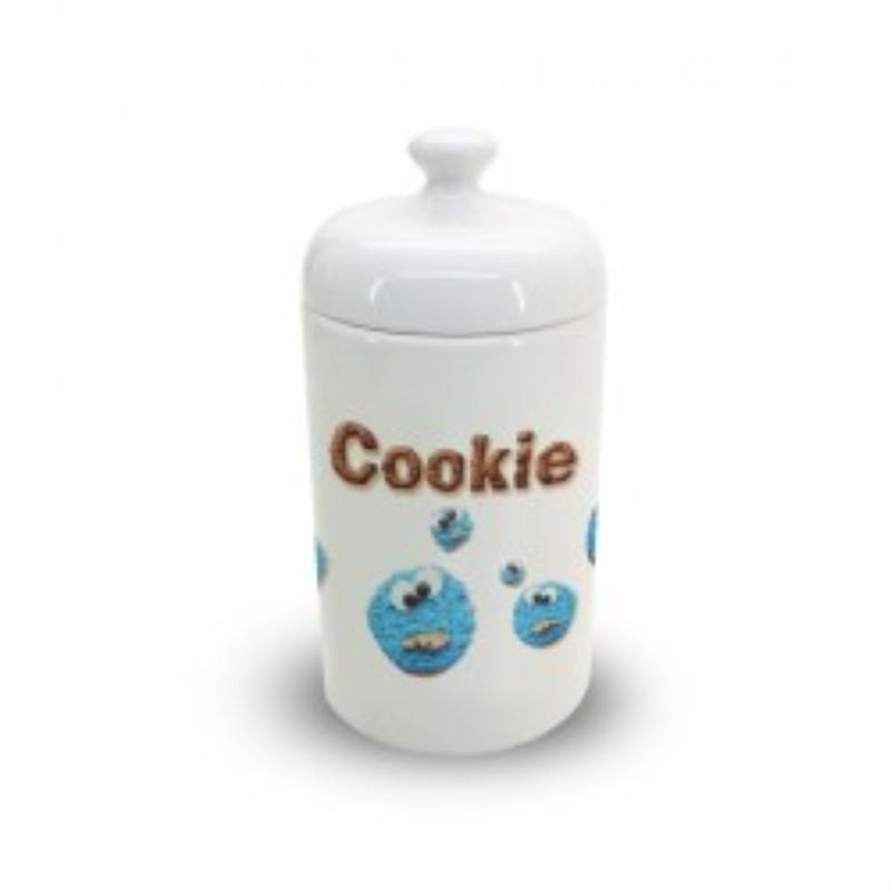 Tarro galletas personalizado