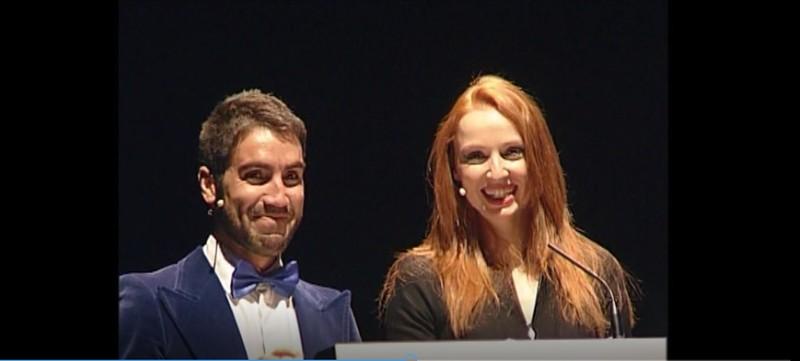RAFA DURÁN presentador cómico showman