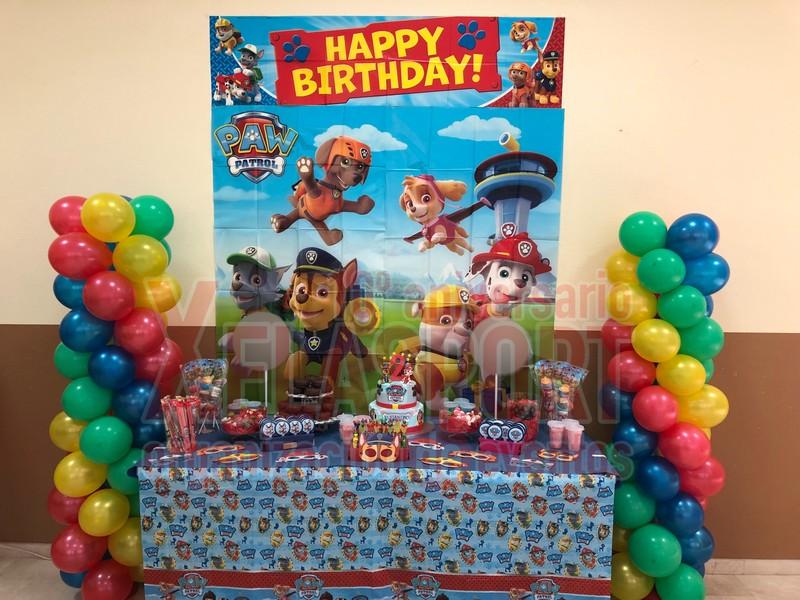 decoracion globos