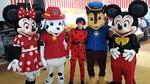 Empresa de Animadores infantiles en Sevilla M.A PRODUCCIONES