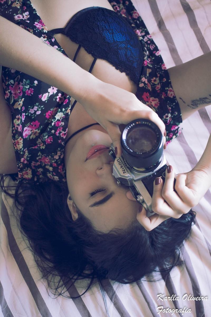 Fotografía personal