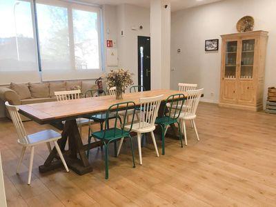salsaisarten presta servicio en la subcategoría de Restaurantes para comidas y cenas de empresa en Madrid