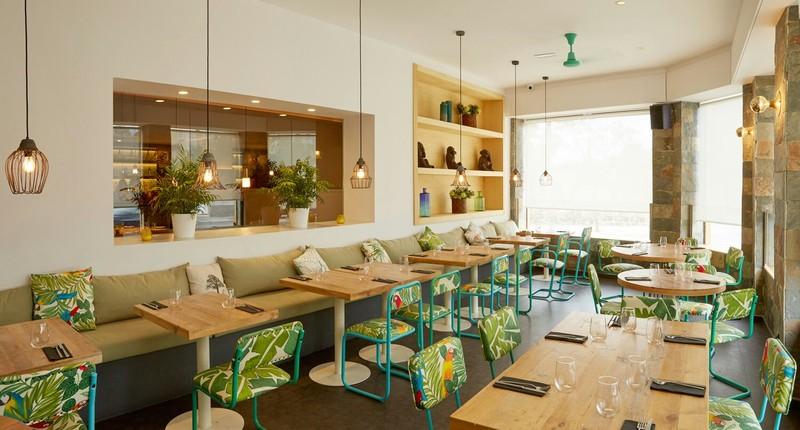 Restaurante Matt · Eventos de Empresa · Bautizos · Comuniones · Plaza Castilla ·