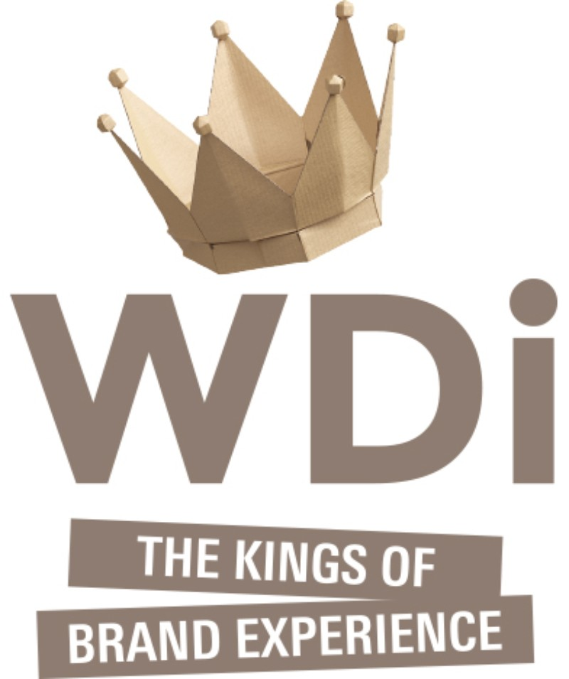 WDi - The Kings of Brand Experience