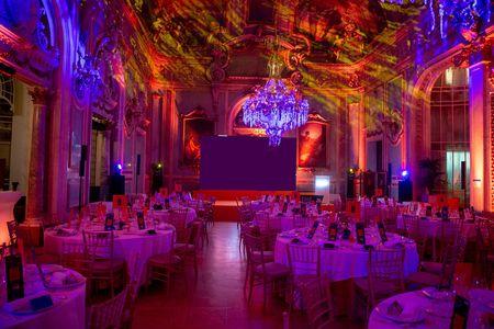 CREA Group - Event Management Spain presta servicio en la subcategoría de Agencias de eventos en Barcelona