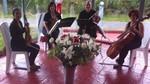 Empresa de Música clásica, Ópera y Coros en Vizcaya Cuarteto Diverdi