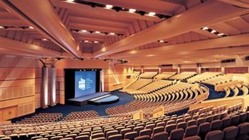 Auditorios y Centros de convenciones en Valencia