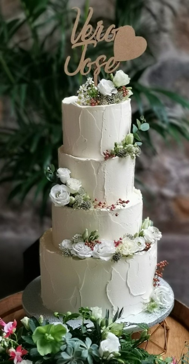 DULCERELLA CAKES 1