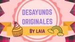 Desayunos originales by Laia