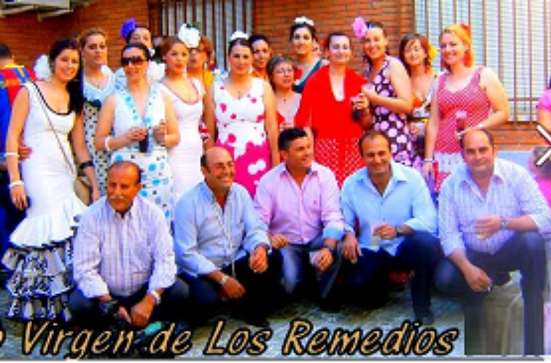 CORO ROCIERO VIRGEN DE LOS REMEDIOS