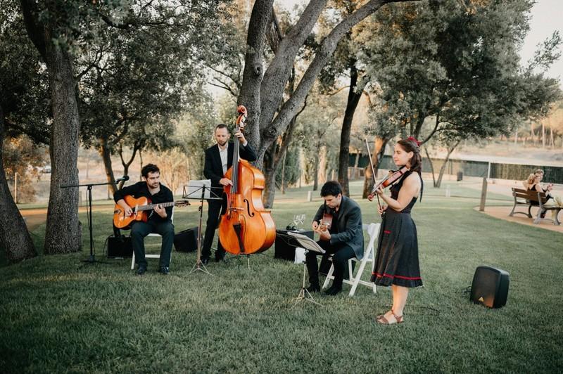 Acoustic Guiri - Eventos