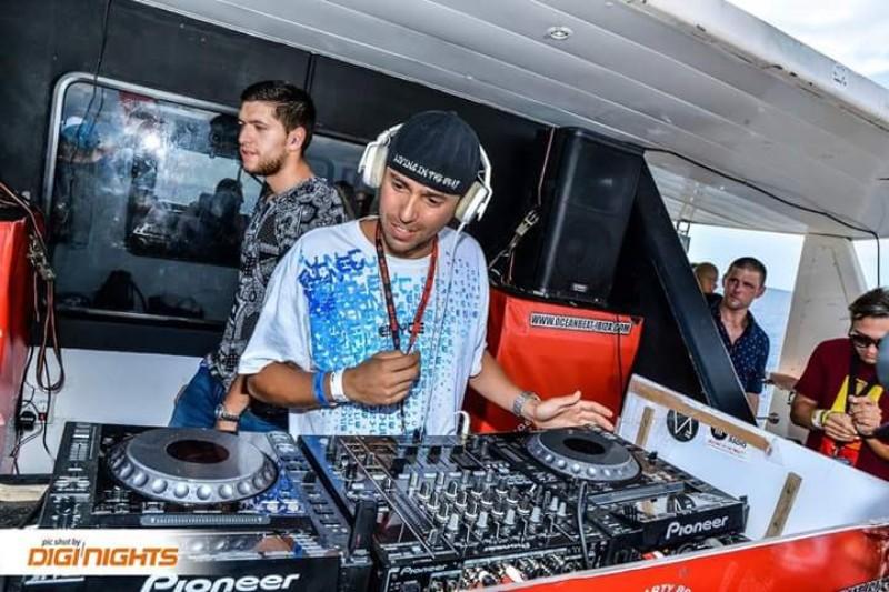 Boat Party 2017 (Ibiza)