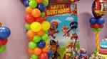 Decoración con globos igualada