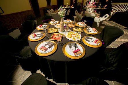 Tu Hada Madrina presta servicio en la subcategoría de Catering bodas en Málaga