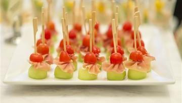 Catering fiestas y celebraciones