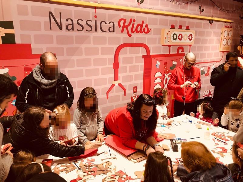 Navidad NASSICA Kids