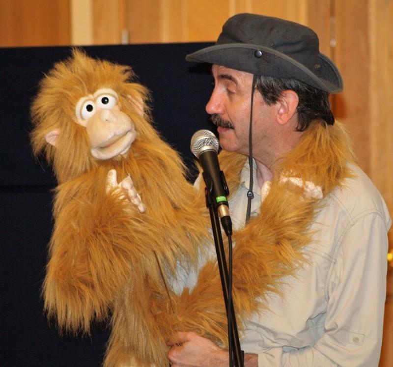 El mico Koku